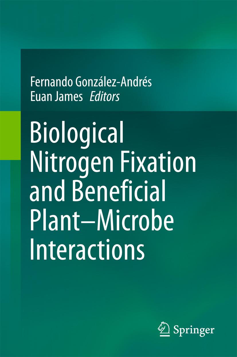 González-Andrés, Fernando - Biological Nitrogen Fixation and Beneficial Plant-Microbe Interaction, ebook