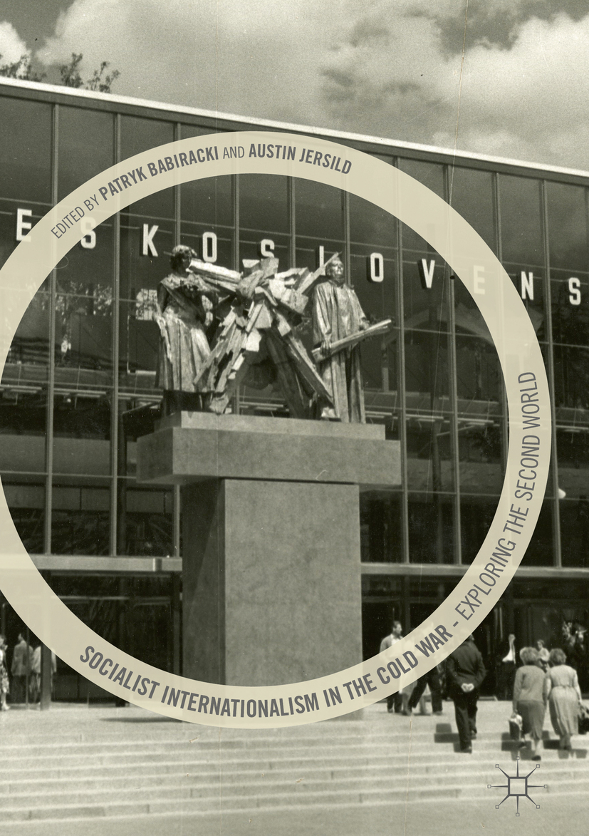 Babiracki, Patryk - Socialist Internationalism in the Cold War, ebook