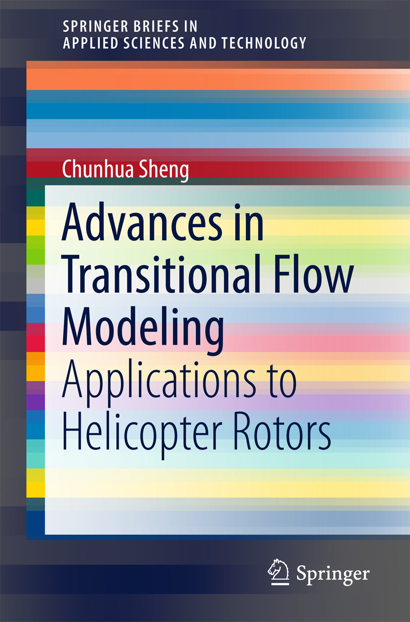 Sheng, Chunhua - Advances in Transitional Flow Modeling, ebook