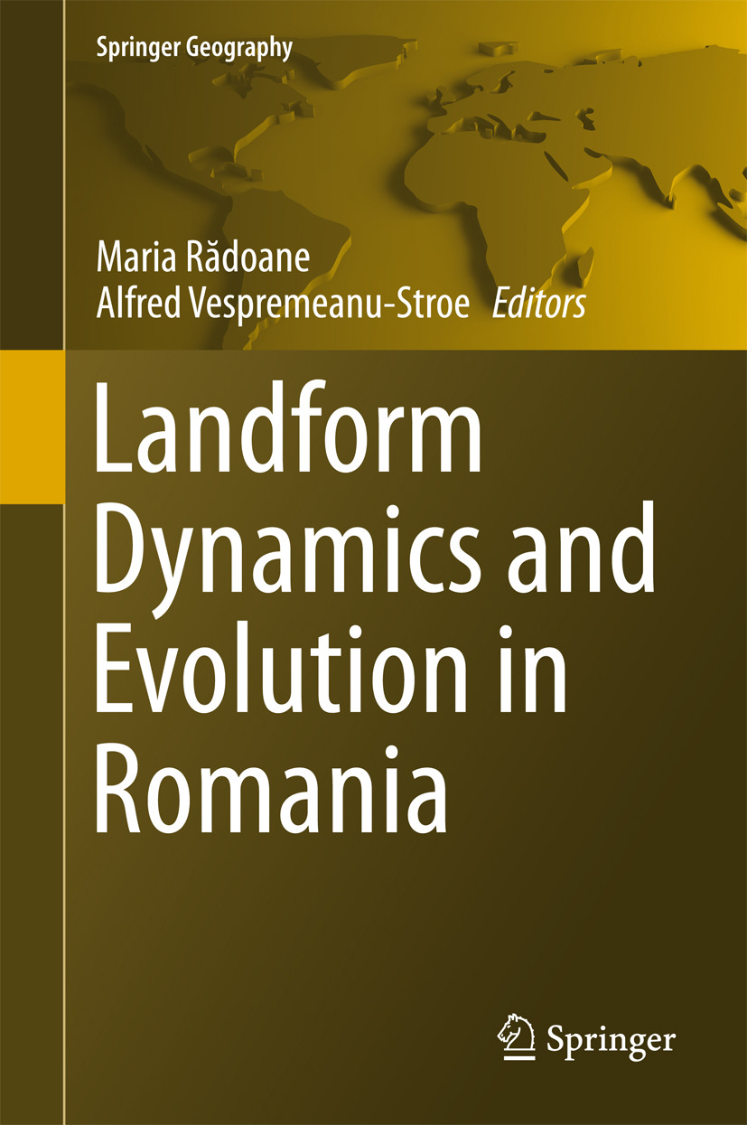 Radoane, Maria - Landform Dynamics and Evolution in Romania, ebook