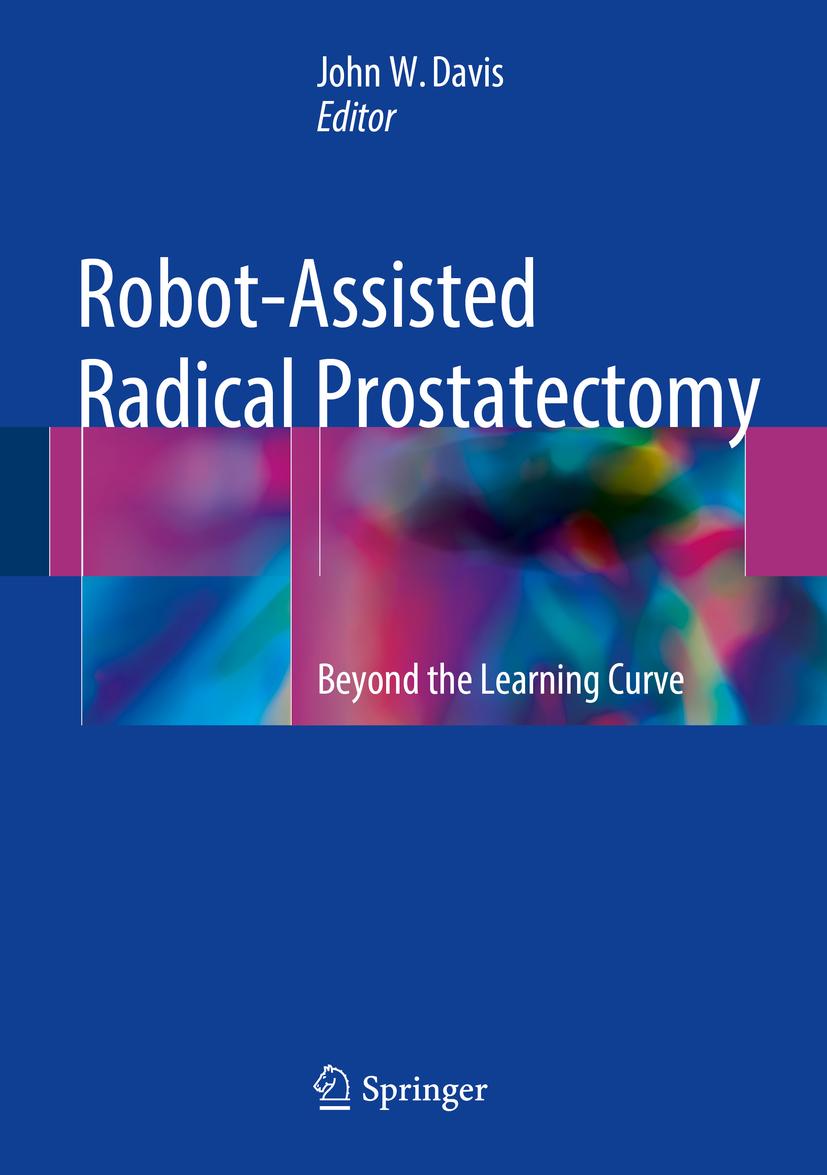 Davis, John W. - Robot-Assisted Radical Prostatectomy, ebook