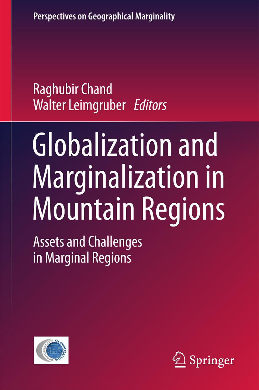 Chand, Raghubir - Globalization and Marginalization in Mountain Regions, ebook