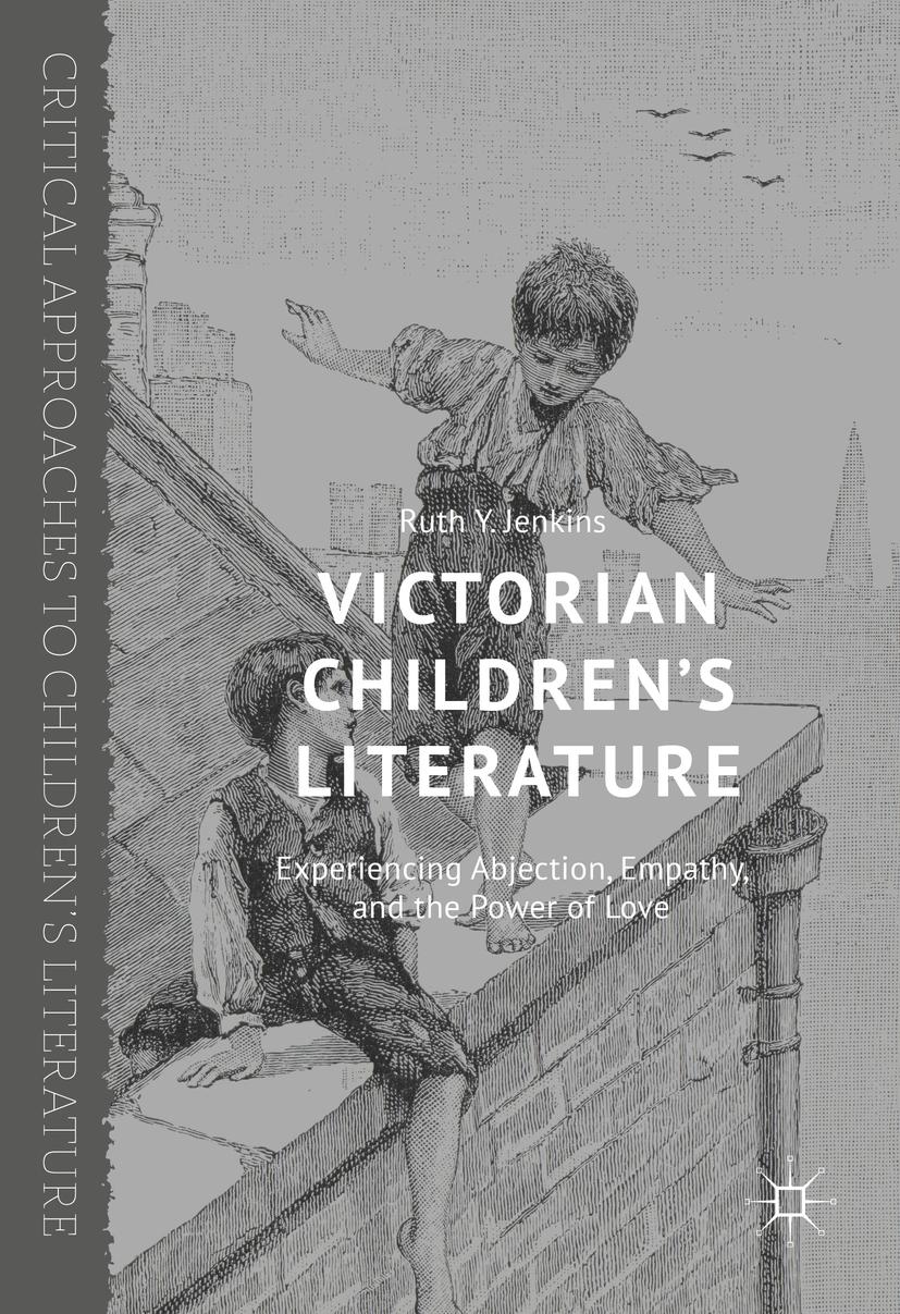 Jenkins, Ruth Y. - Victorian Children's Literature, ebook
