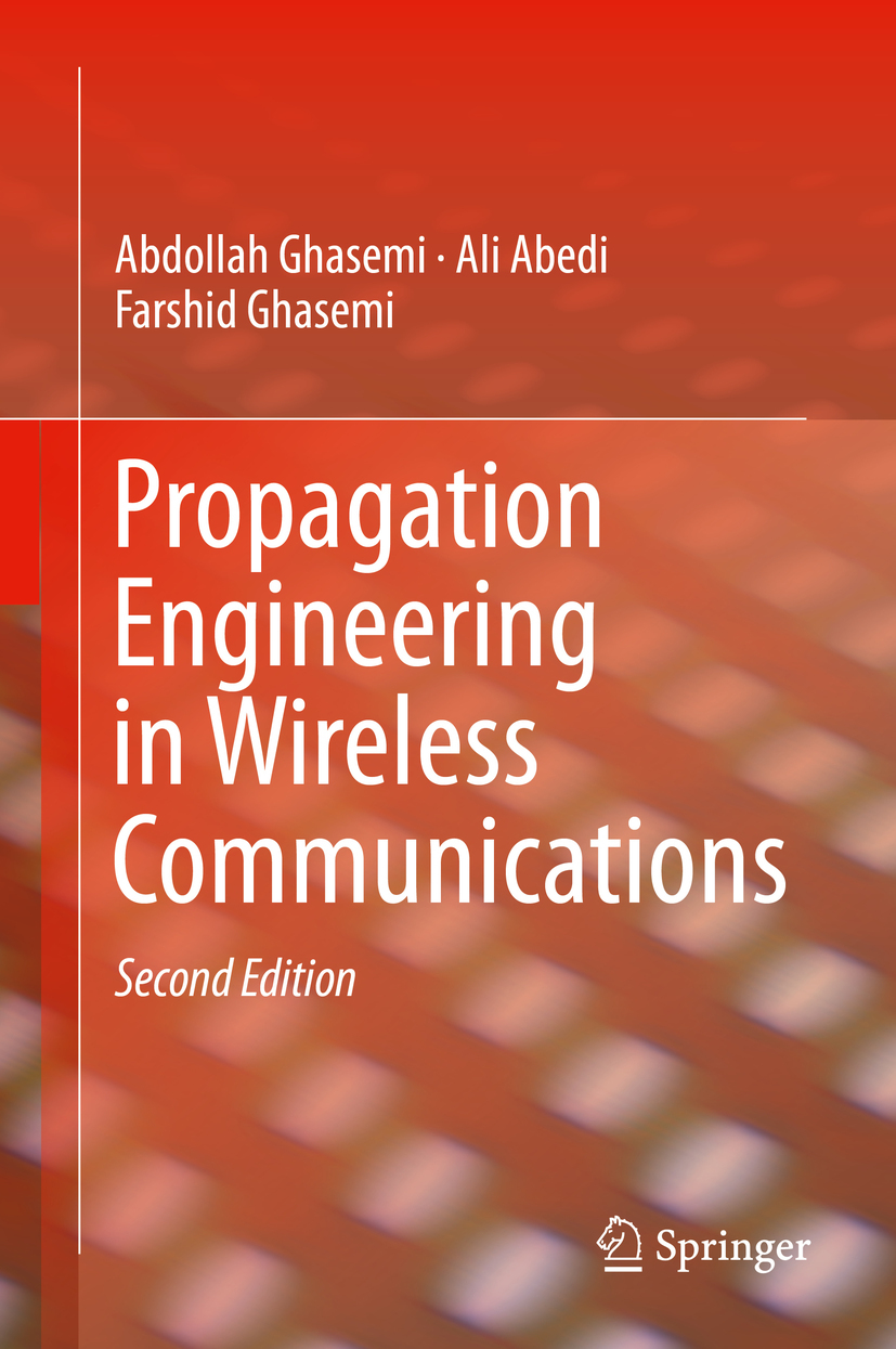 Abedi, Ali - Propagation Engineering in Wireless Communications, ebook