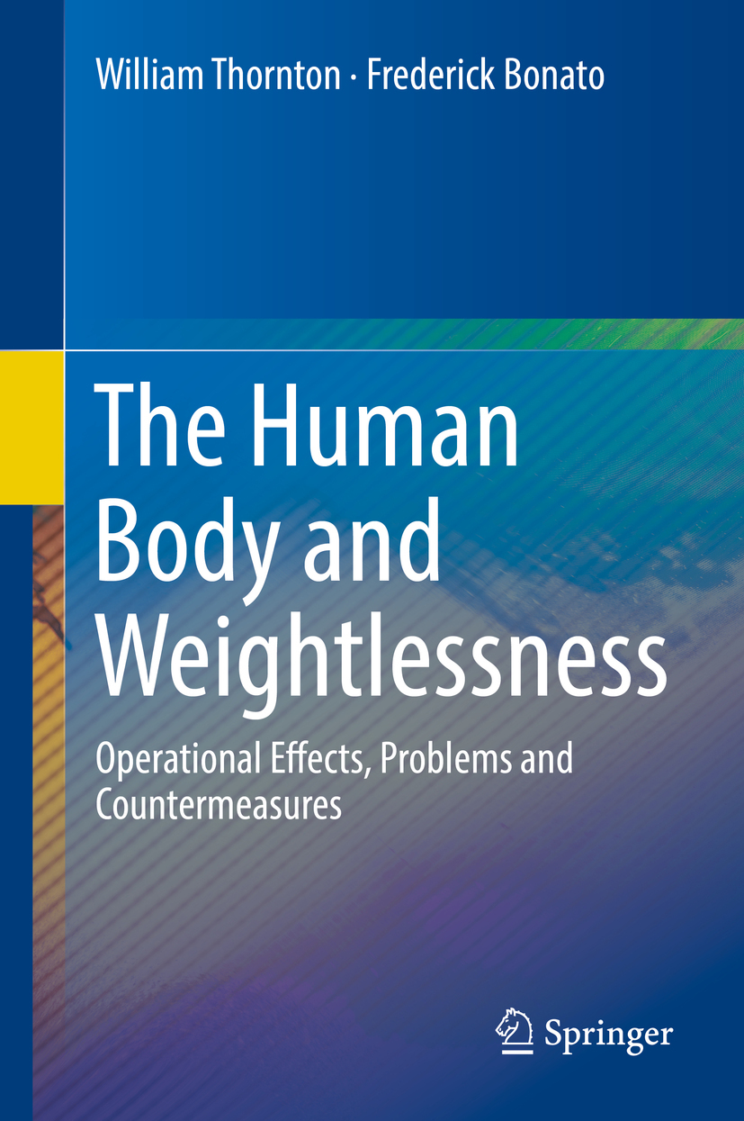 Bonato, Frederick - The Human Body and Weightlessness, ebook