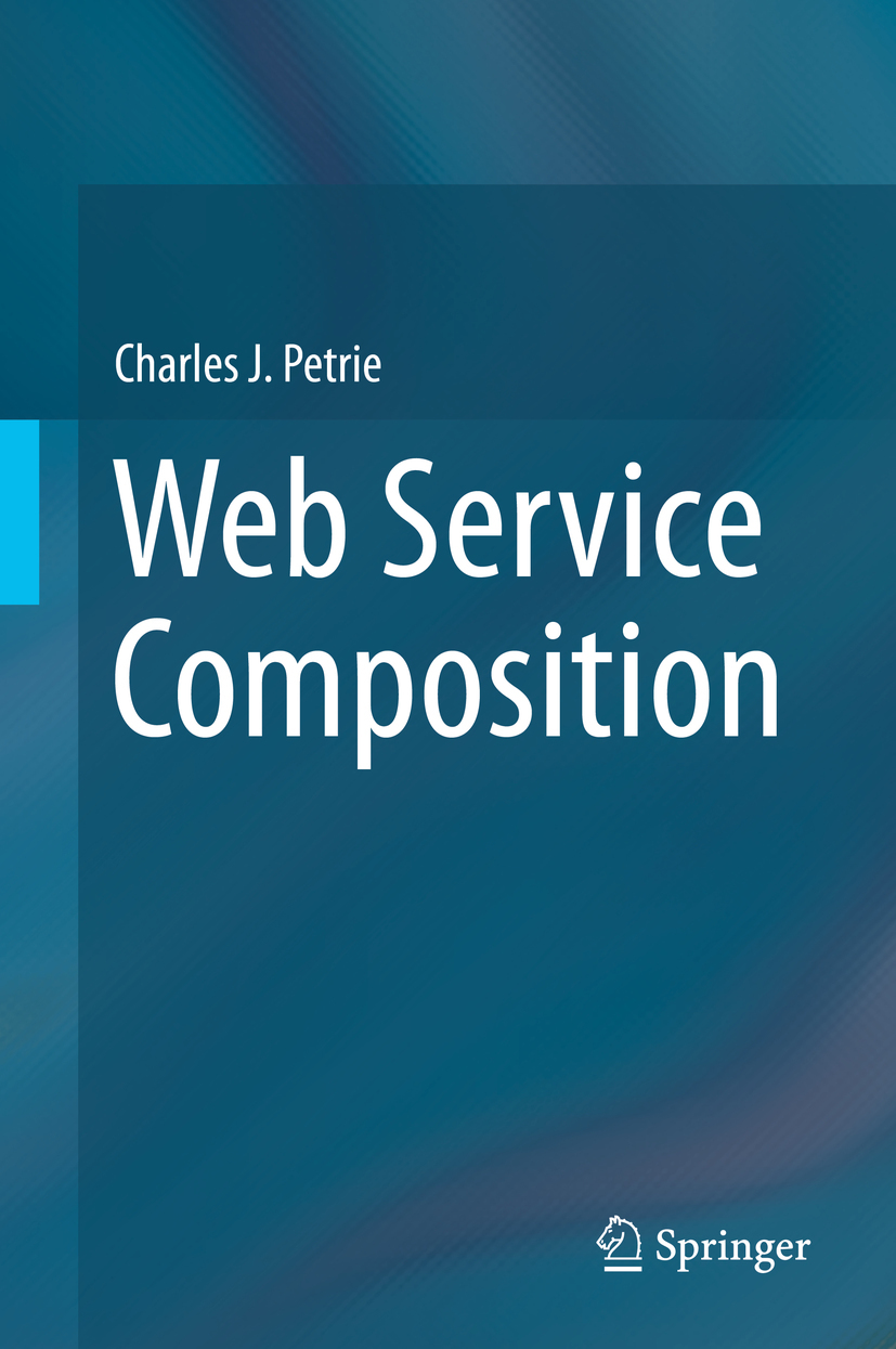 Petrie, Charles J. - Web Service Composition, ebook