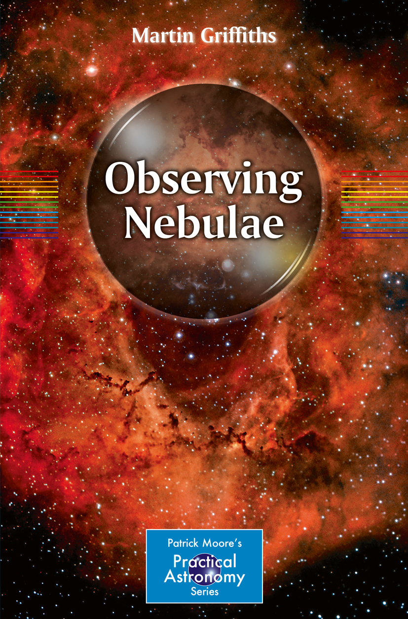 Griffiths, Martin - Observing Nebulae, ebook