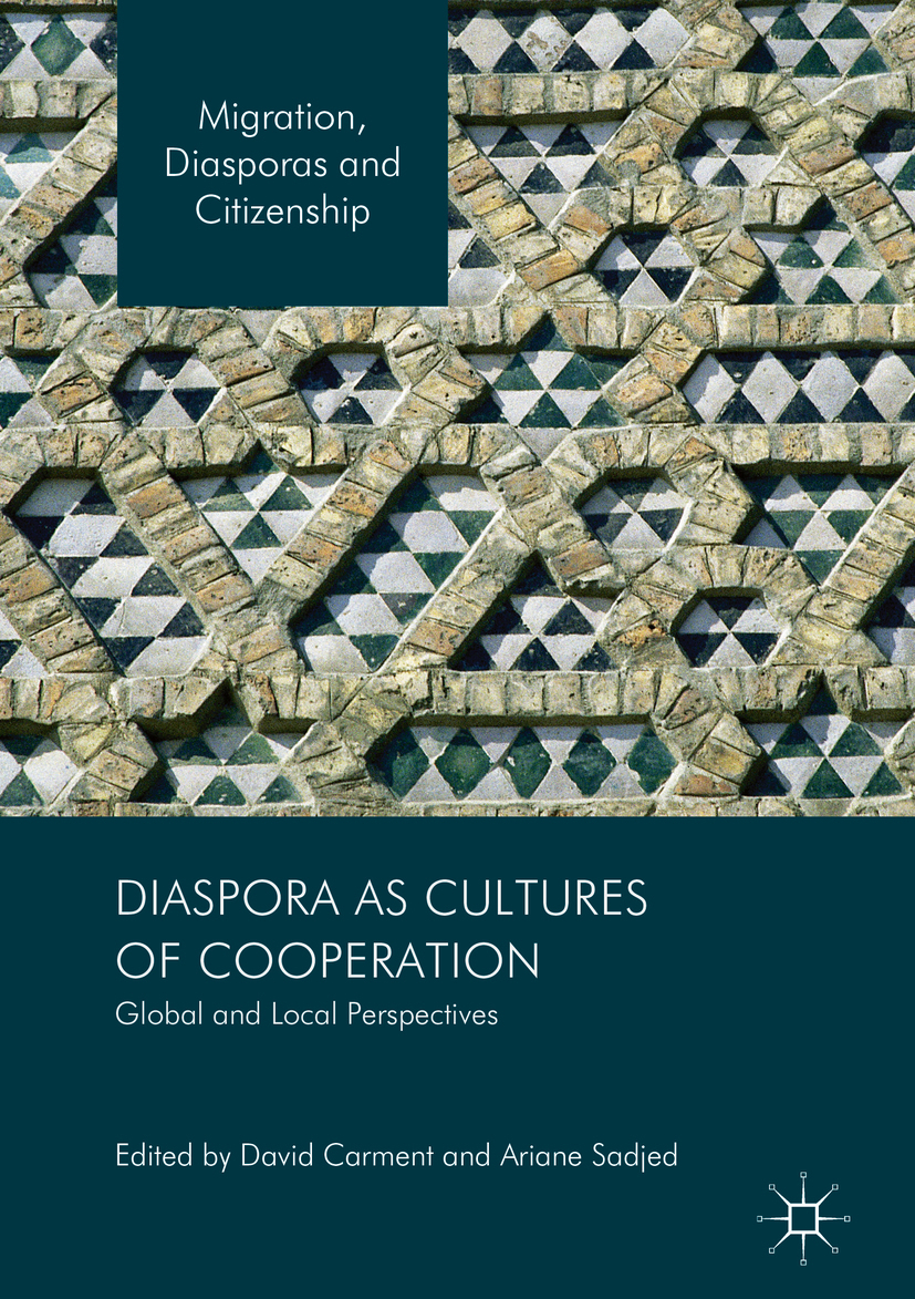 Carment, David - Diaspora as Cultures of Cooperation, e-kirja