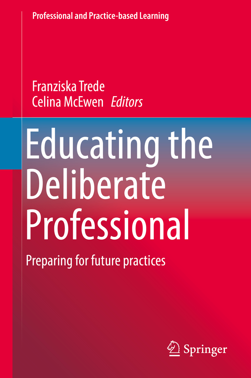 McEwen, Celina - Educating the Deliberate Professional, ebook