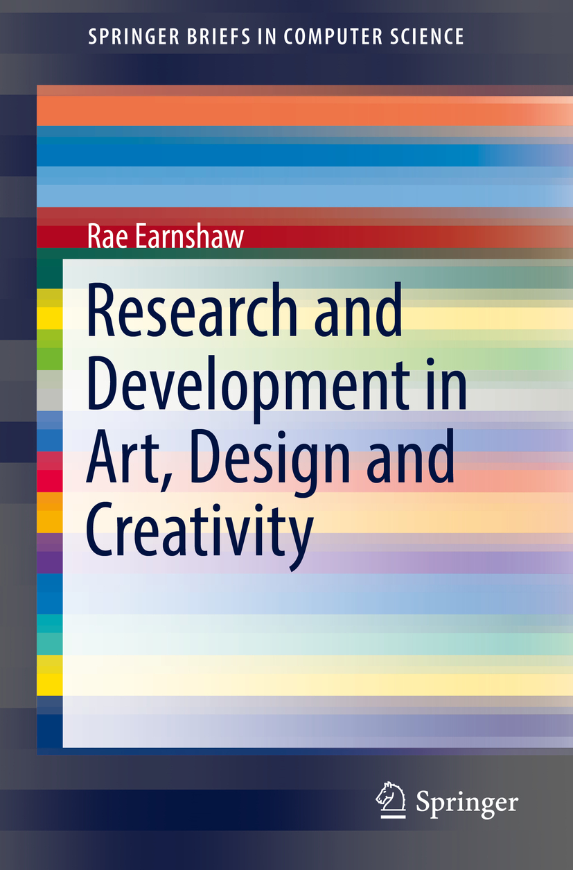 Earnshaw, Rae - Research and Development in Art, Design and Creativity, ebook