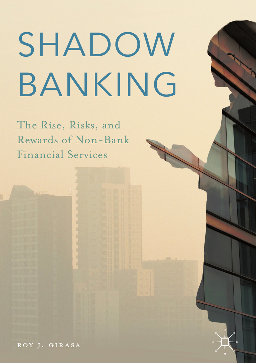 Girasa, Roy J. - Shadow Banking, ebook