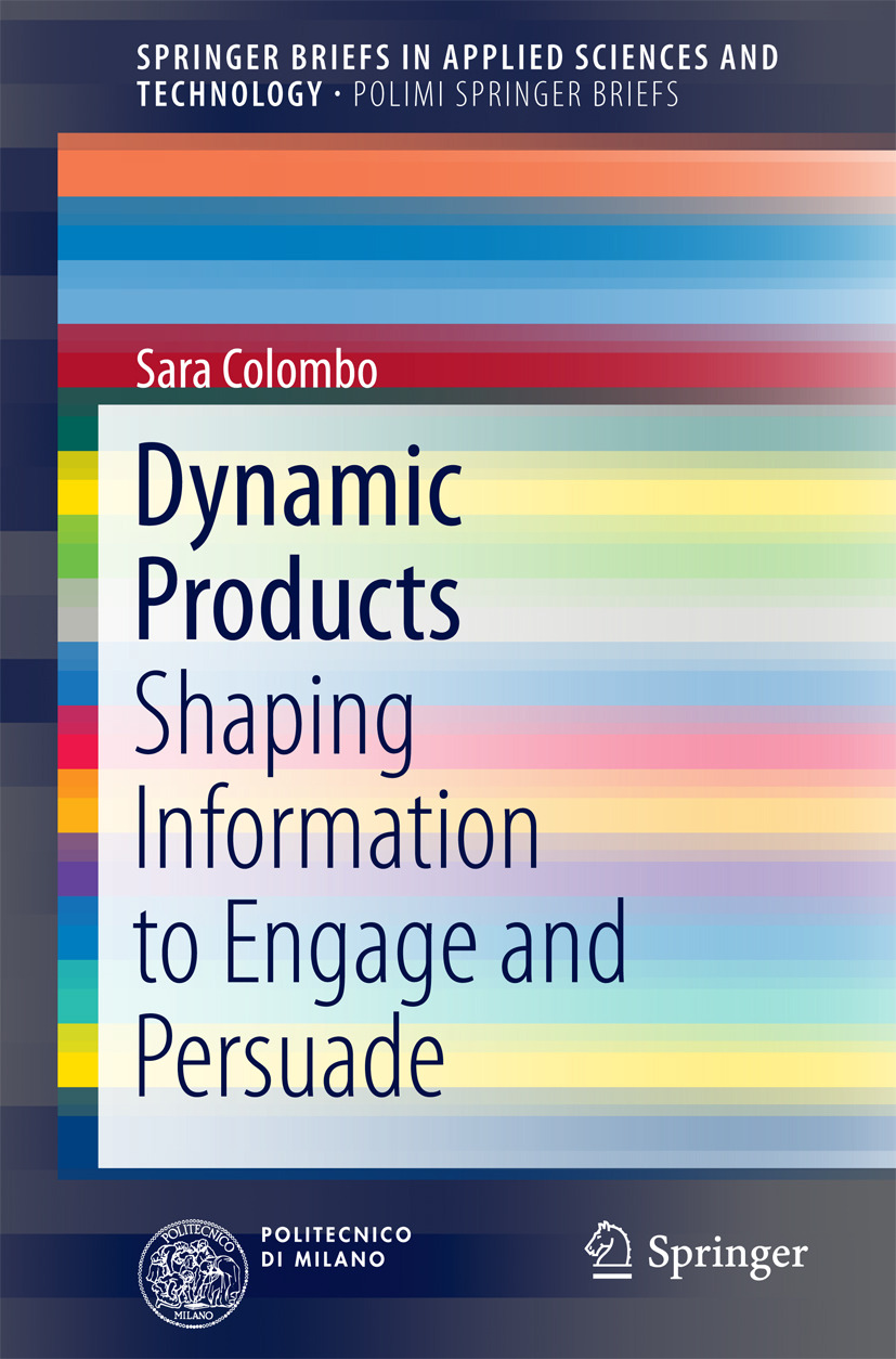 Colombo, Sara - Dynamic Products, ebook