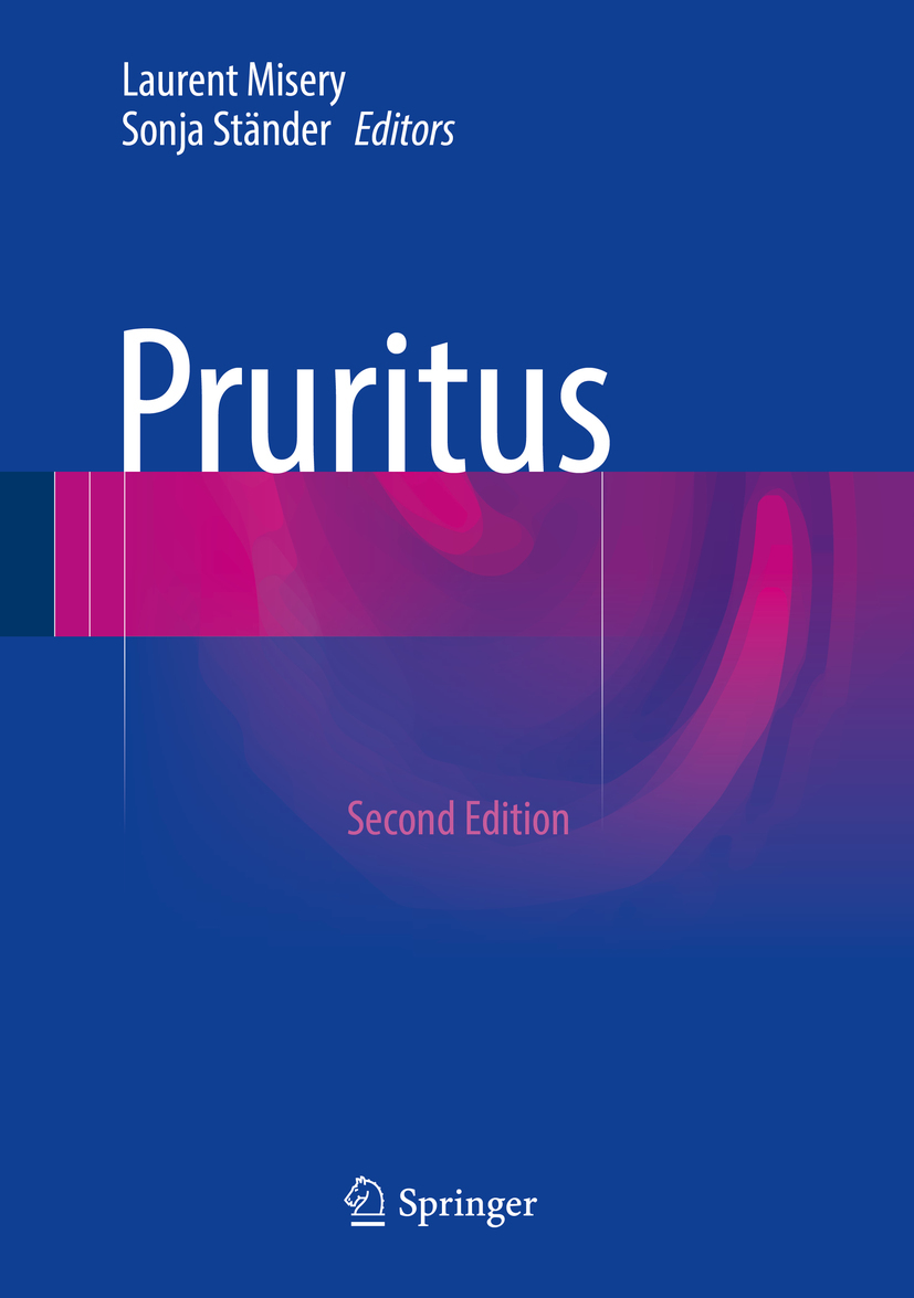 Misery, Laurent - Pruritus, ebook