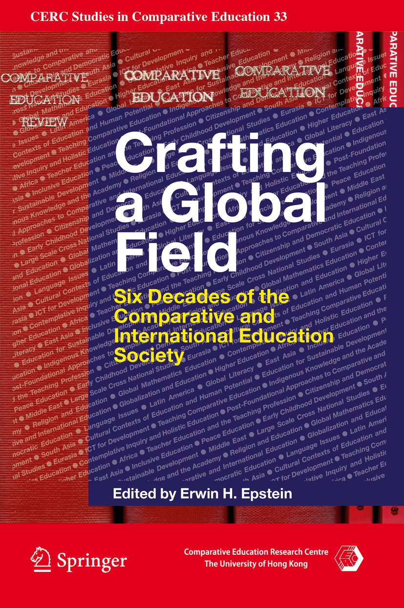 Epstein, Erwin H. - Crafting a Global Field, ebook