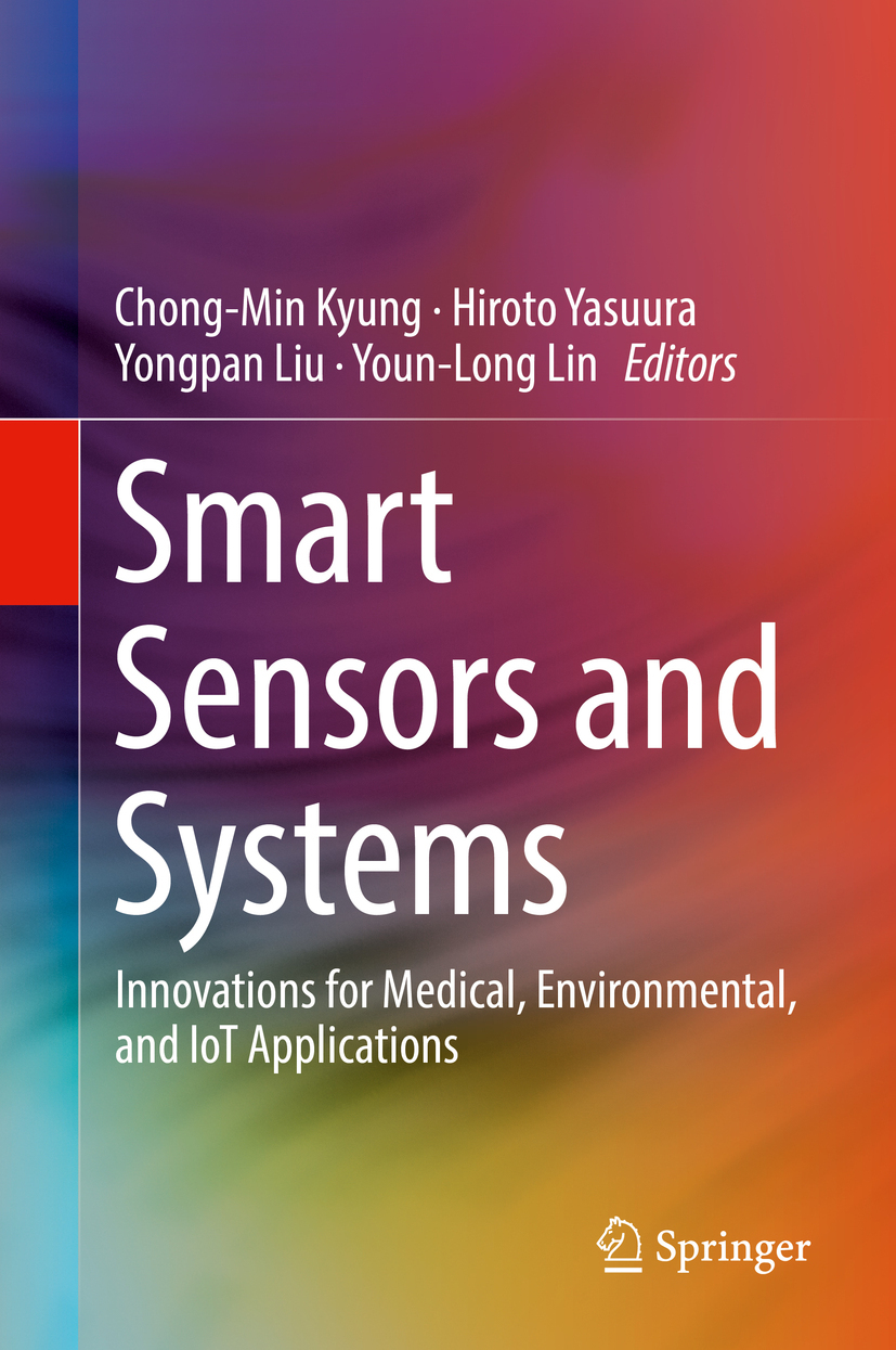 Kyung, Chong-Min - Smart Sensors and Systems, e-bok