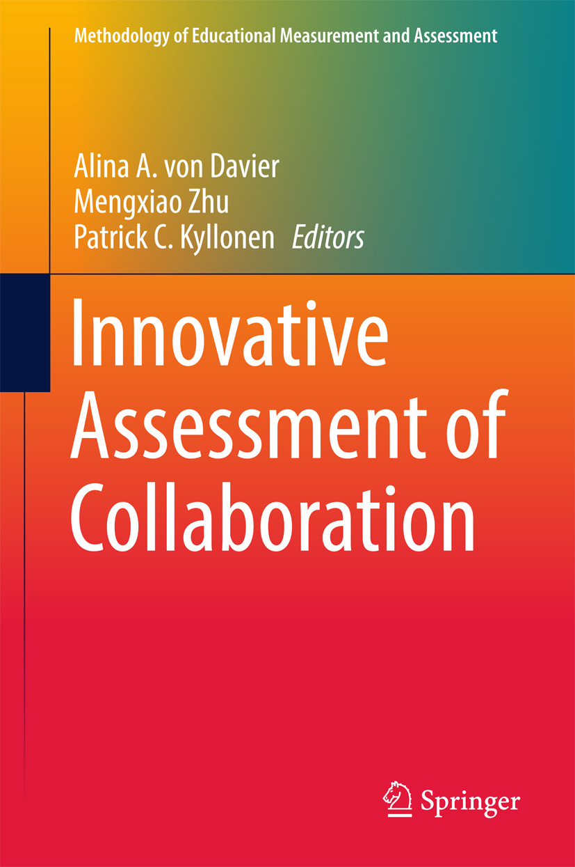 Davier, Alina A. von - Innovative Assessment of Collaboration, ebook