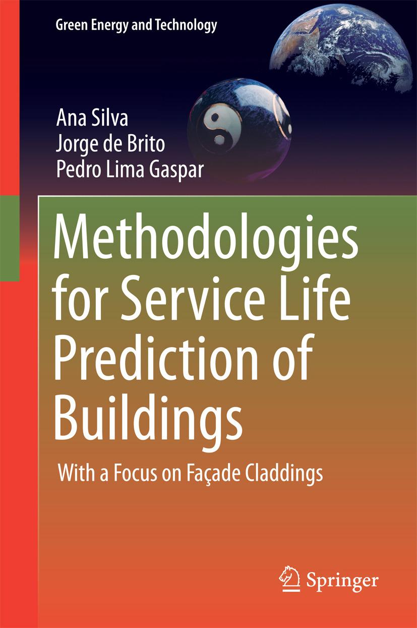 Brito, Jorge de - Methodologies for Service Life Prediction of Buildings, ebook