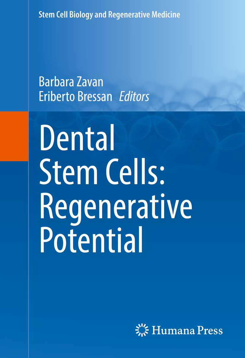 Bressan, Eriberto - Dental Stem Cells: Regenerative Potential, ebook