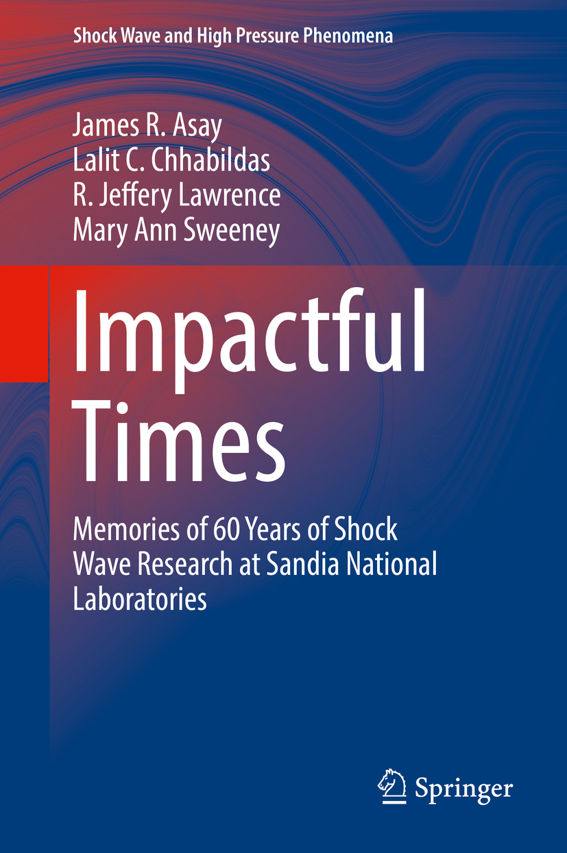 Asay, James R. - Impactful Times, ebook