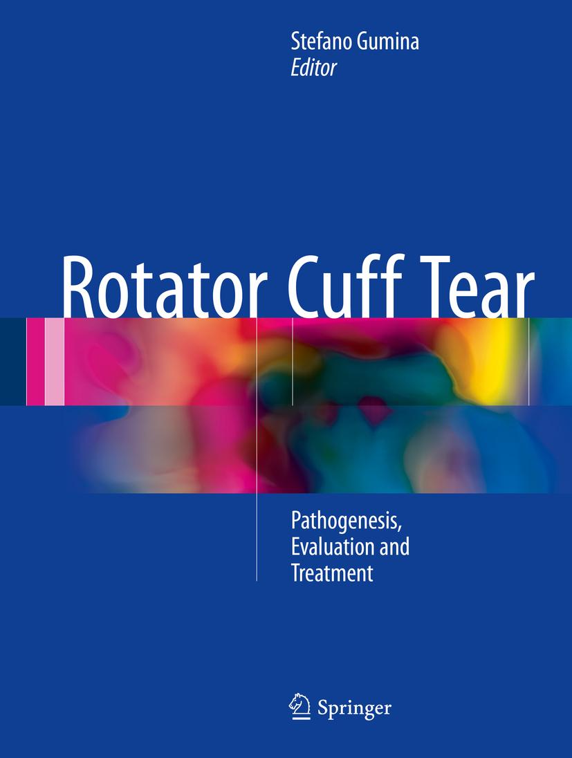 Gumina, Stefano - Rotator Cuff Tear, ebook