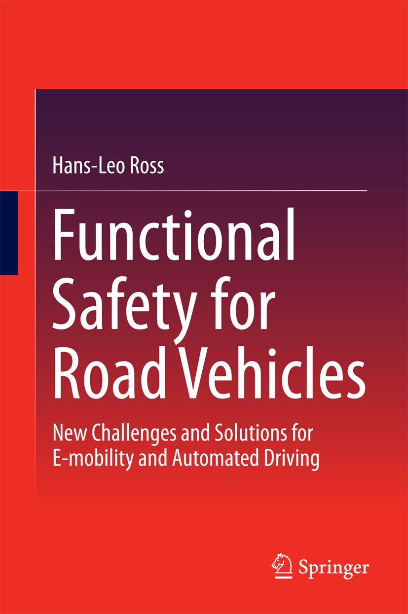 Ross, Hans-Leo - Functional Safety for Road Vehicles, ebook