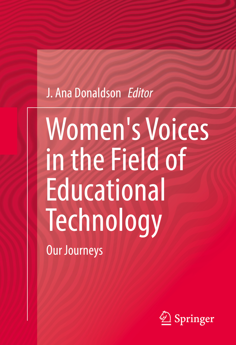Donaldson, J. Ana - Women's Voices in the Field of Educational Technology, ebook