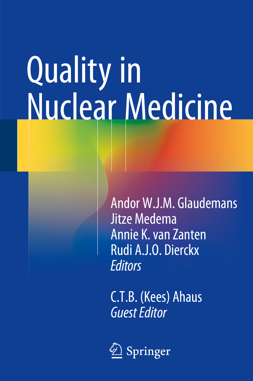 Ahaus, C.T.B. (Kees) - Quality in Nuclear Medicine, ebook