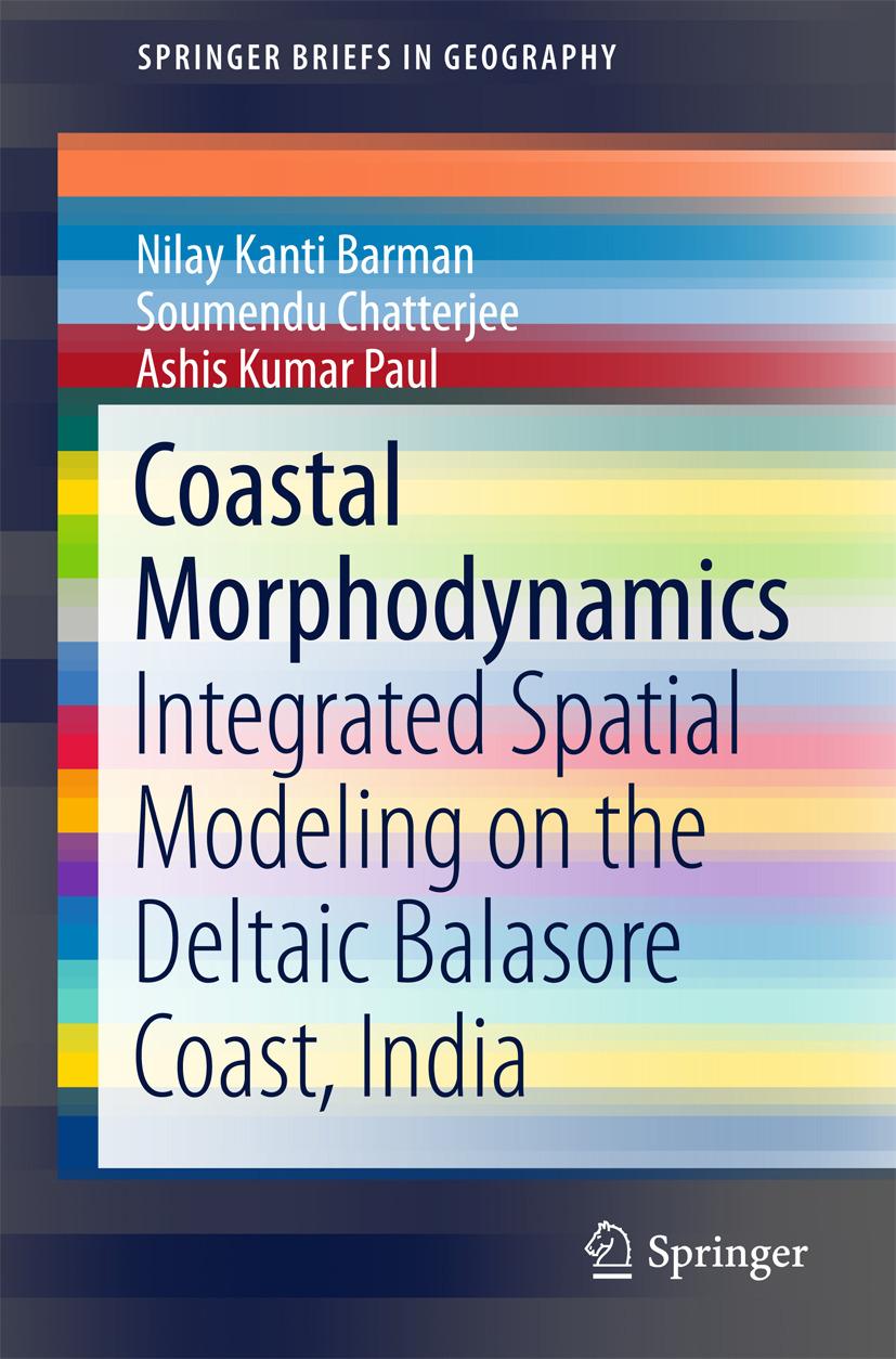 Barman, Nilay Kanti - Coastal Morphodynamics, ebook