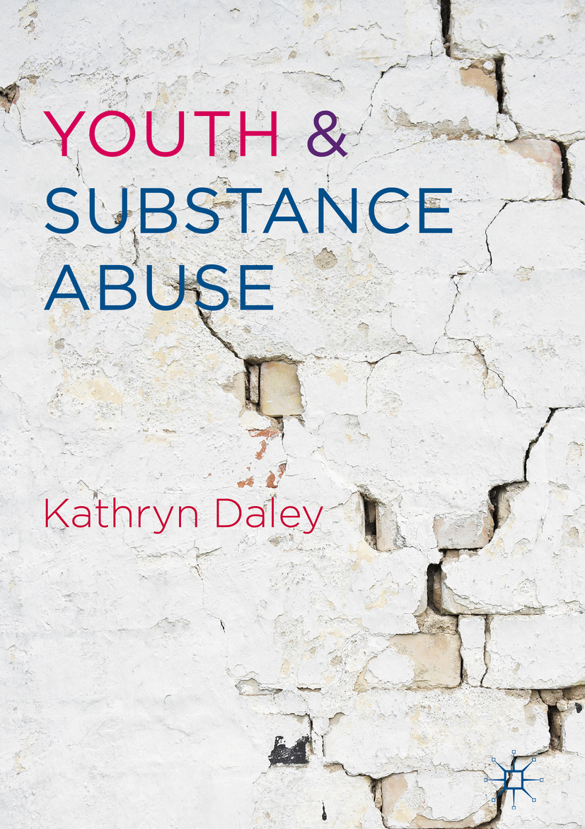 Daley, Kathryn - Youth and Substance Abuse, ebook