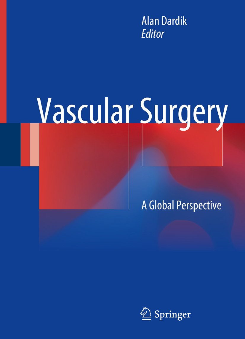 Dardik, Alan - Vascular Surgery, ebook