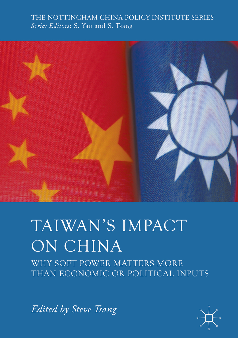 Tsang, Steve - Taiwan's Impact on China, ebook