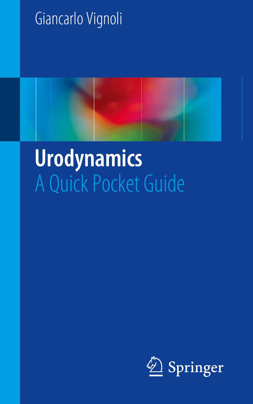 Vignoli, Giancarlo - Urodynamics, ebook