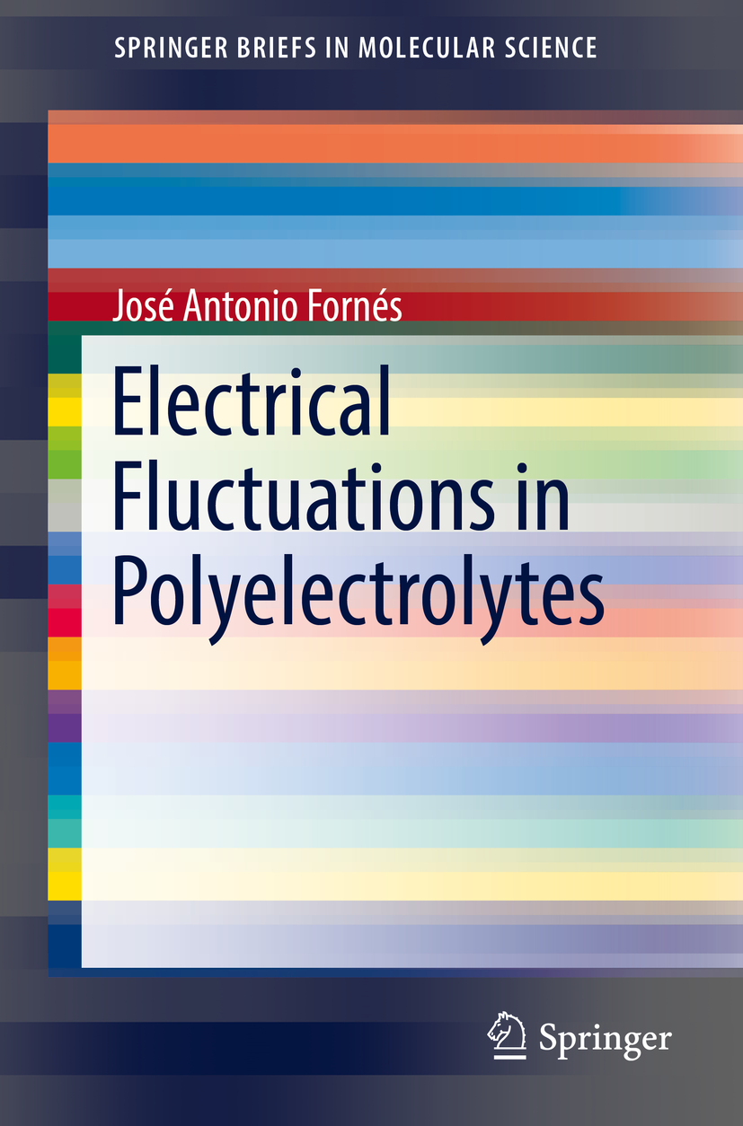 Fornés, José Antonio - Electrical Fluctuations in Polyelectrolytes, ebook