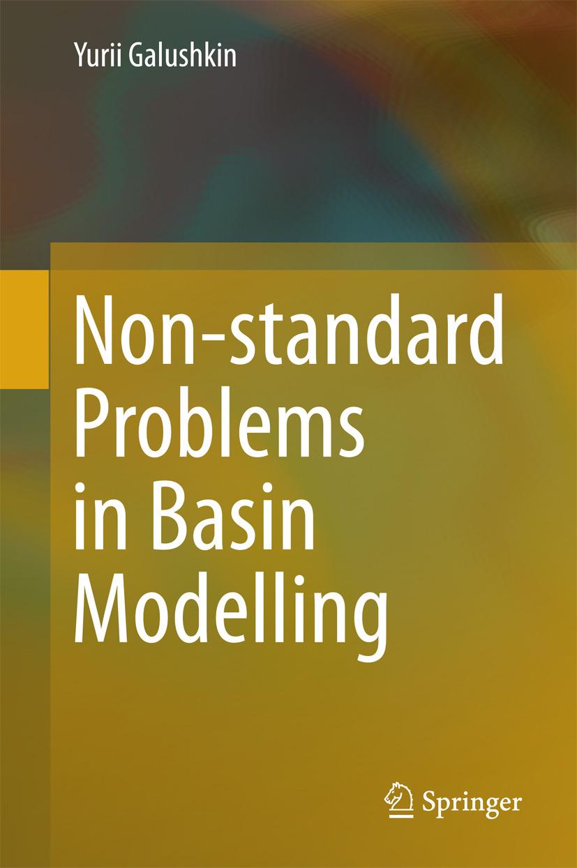 Galushkin, Yurii - Non-standard Problems in Basin Modelling, ebook