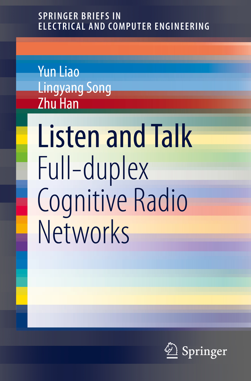Han, Zhu - Listen and Talk, ebook
