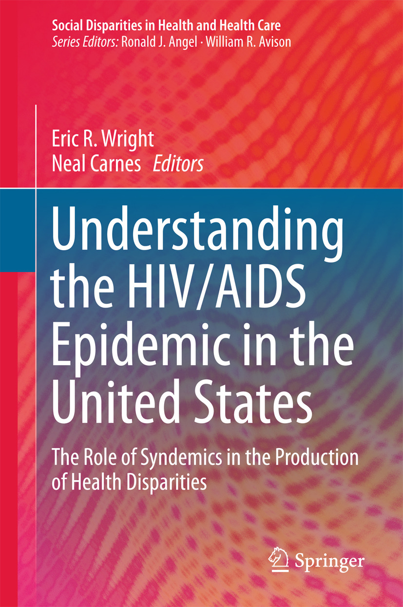 Carnes, Neal - Understanding the HIV/AIDS Epidemic in the United States, ebook