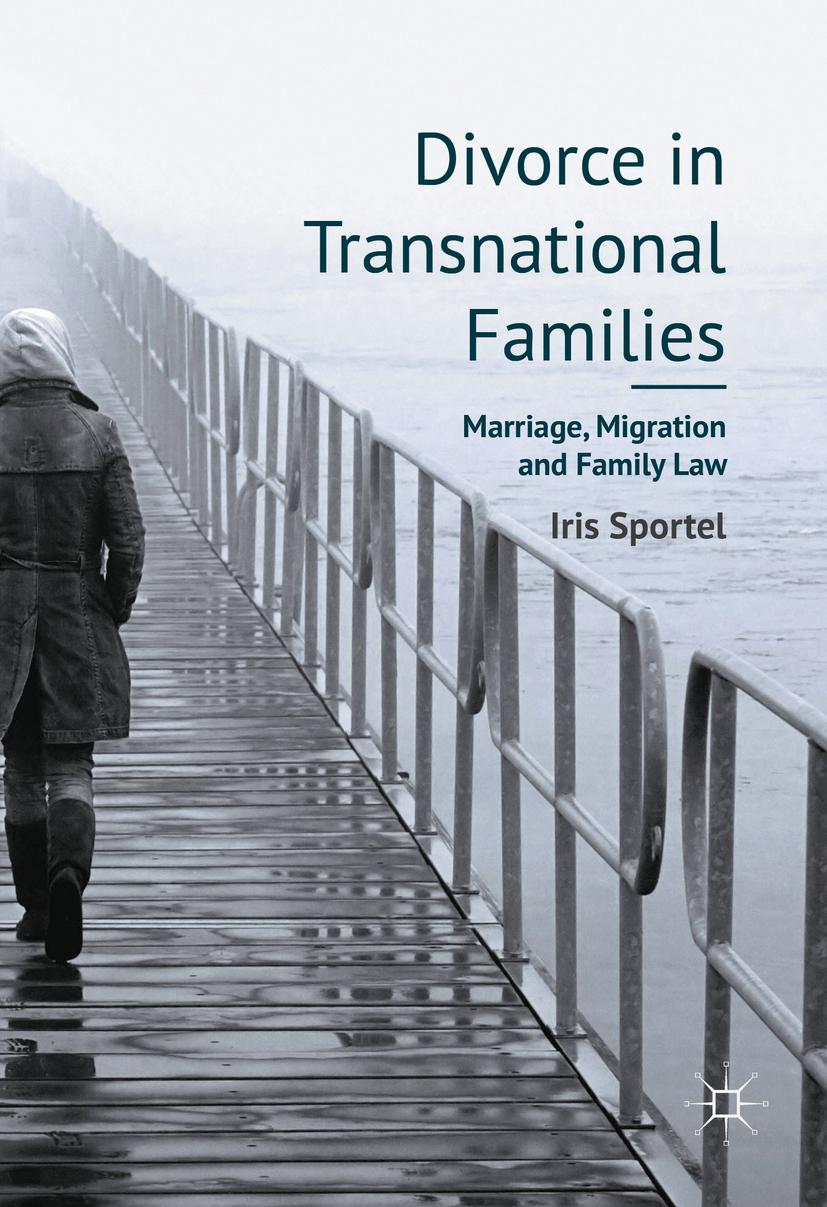 Sportel, Iris - Divorce in Transnational Families, ebook