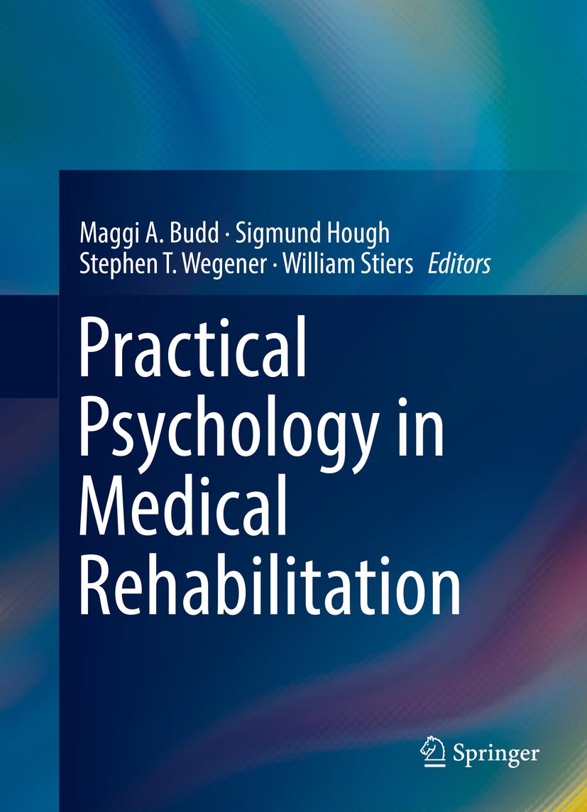 Budd, Maggi A. - Practical Psychology in Medical Rehabilitation, ebook