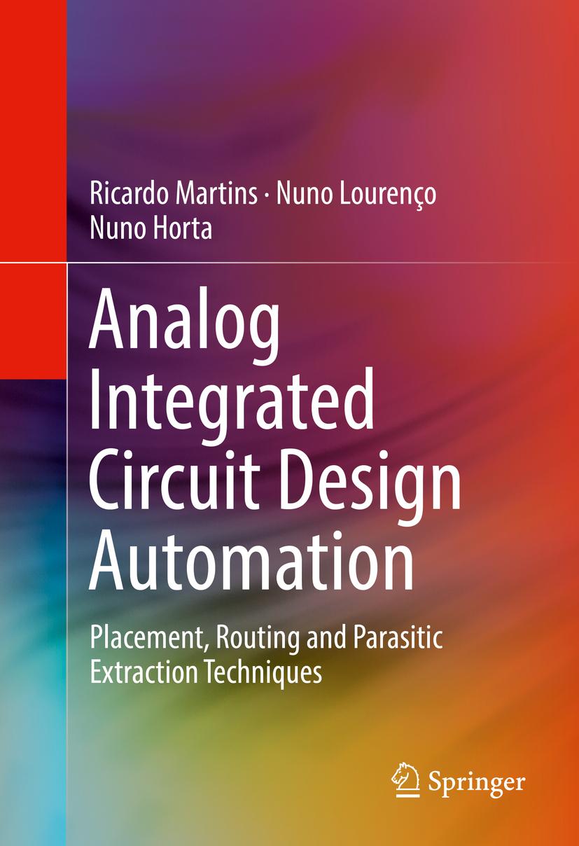 Horta, Nuno - Analog Integrated Circuit Design Automation, ebook