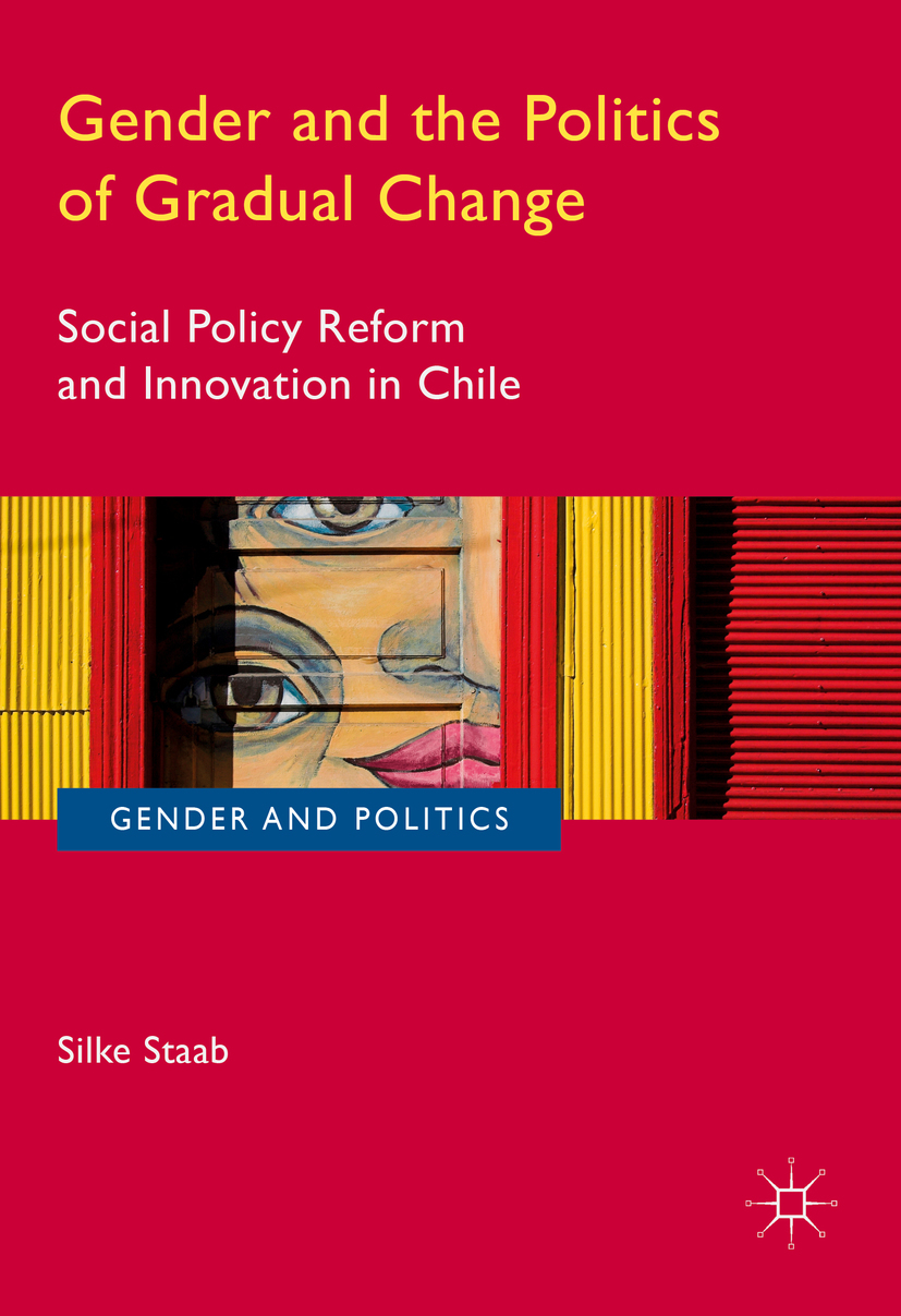 Staab, Silke - Gender and the Politics of Gradual Change, ebook