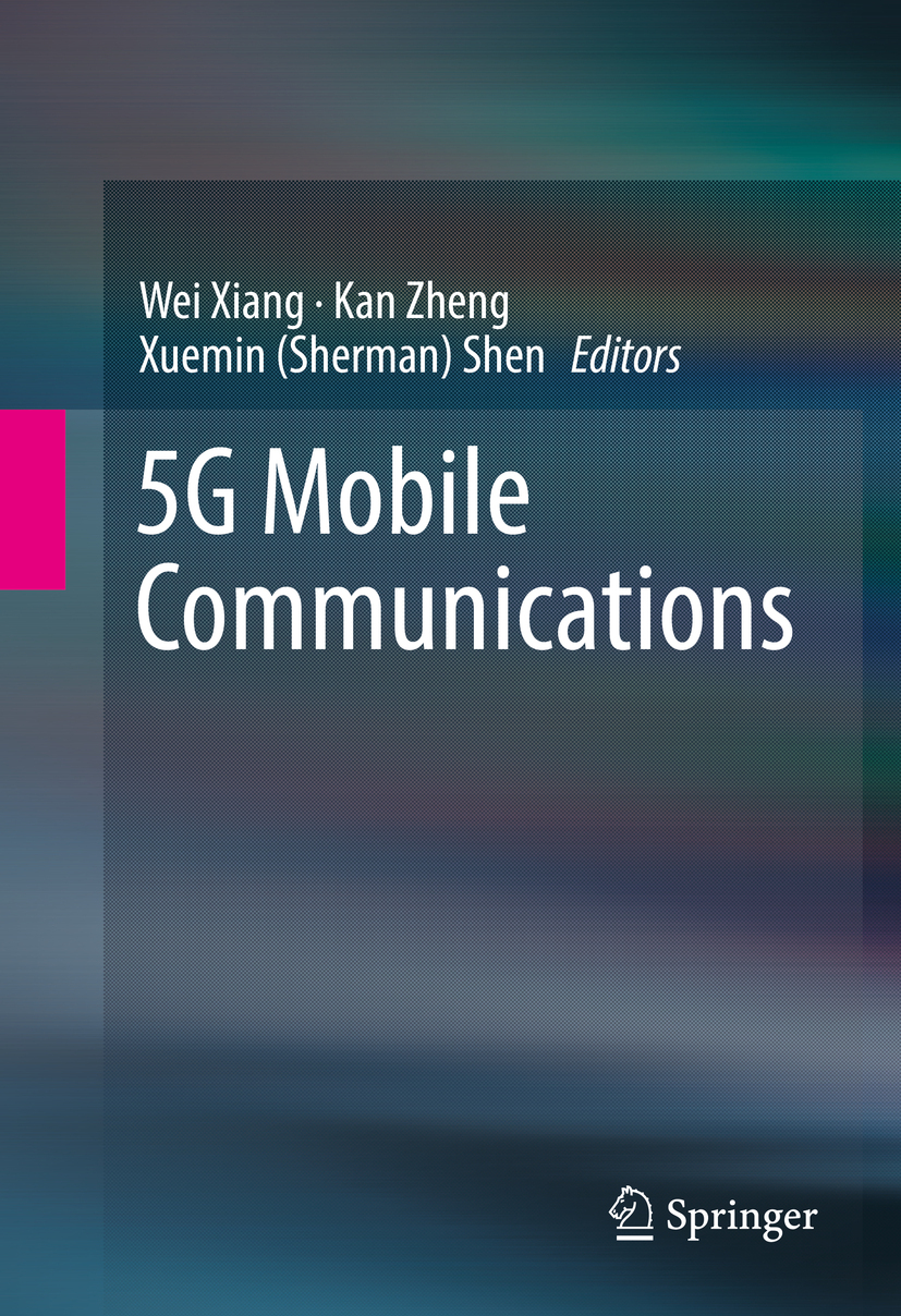 Shen, Xuemin (Sherman) - 5G Mobile Communications, ebook
