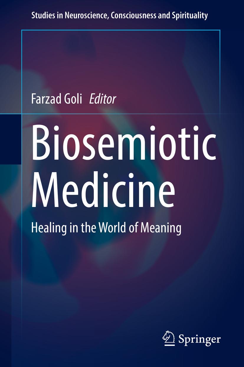 Goli, Farzad - Biosemiotic Medicine, ebook