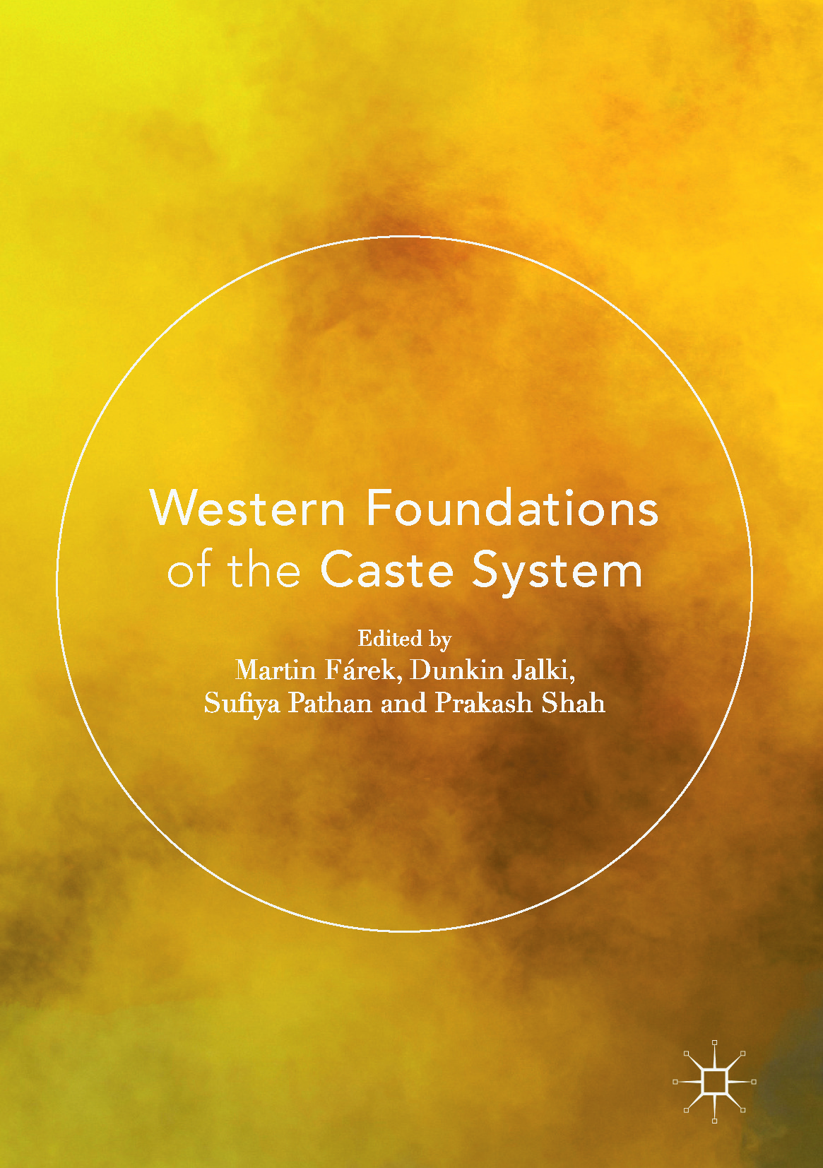 Fárek, Martin - Western Foundations of the Caste System, ebook