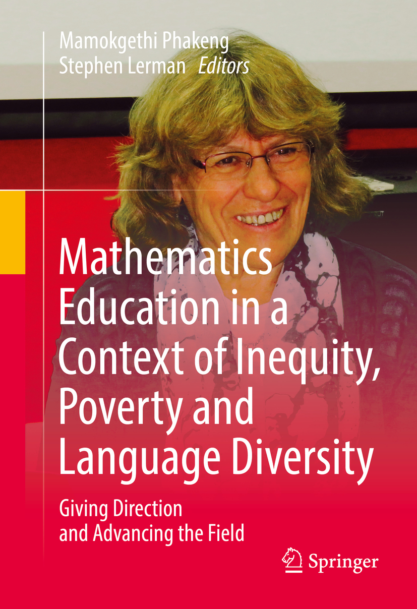 Lerman, Stephen - Mathematics Education in a Context of Inequity, Poverty and Language Diversity, ebook