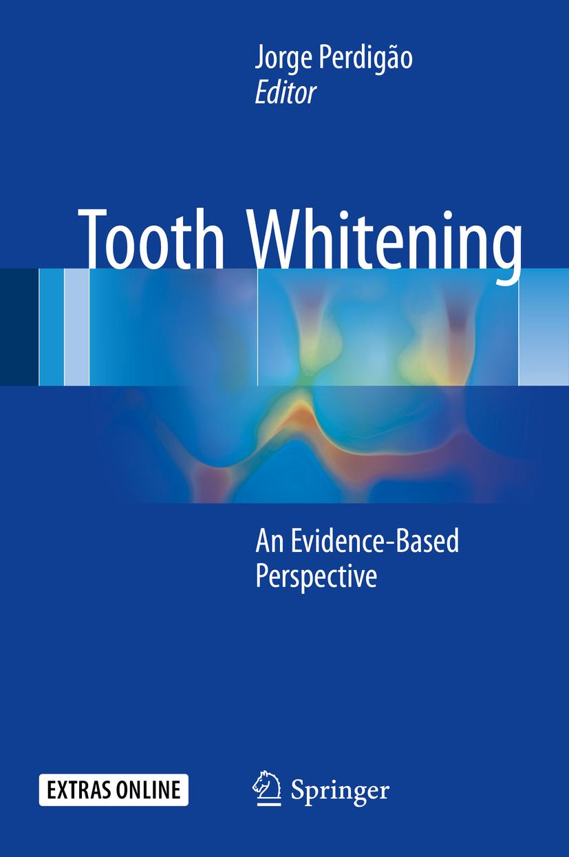 Perdigão, Jorge - Tooth Whitening, ebook