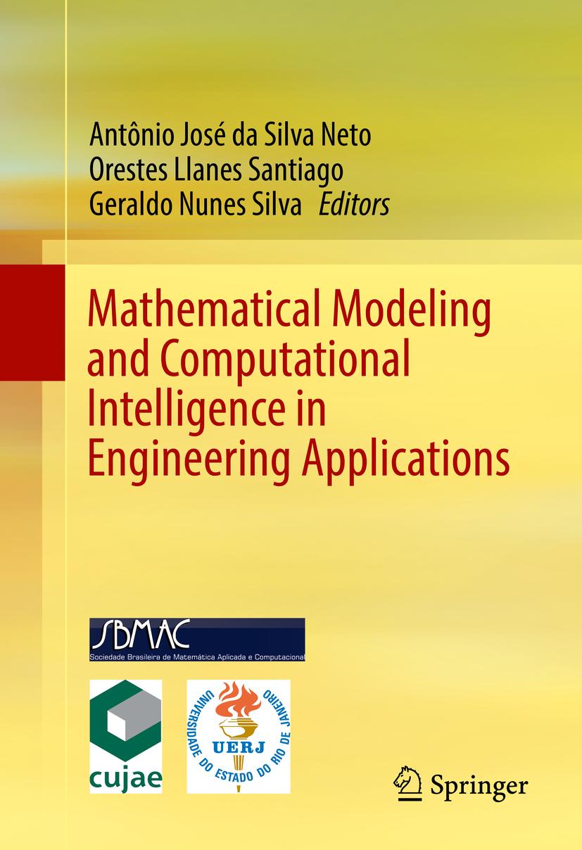 Neto, Antônio José da Silva - Mathematical Modeling and Computational Intelligence in Engineering Applications, ebook