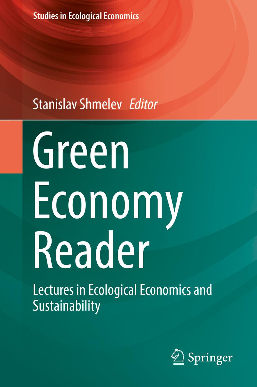 Shmelev, Stanislav - Green Economy Reader, ebook