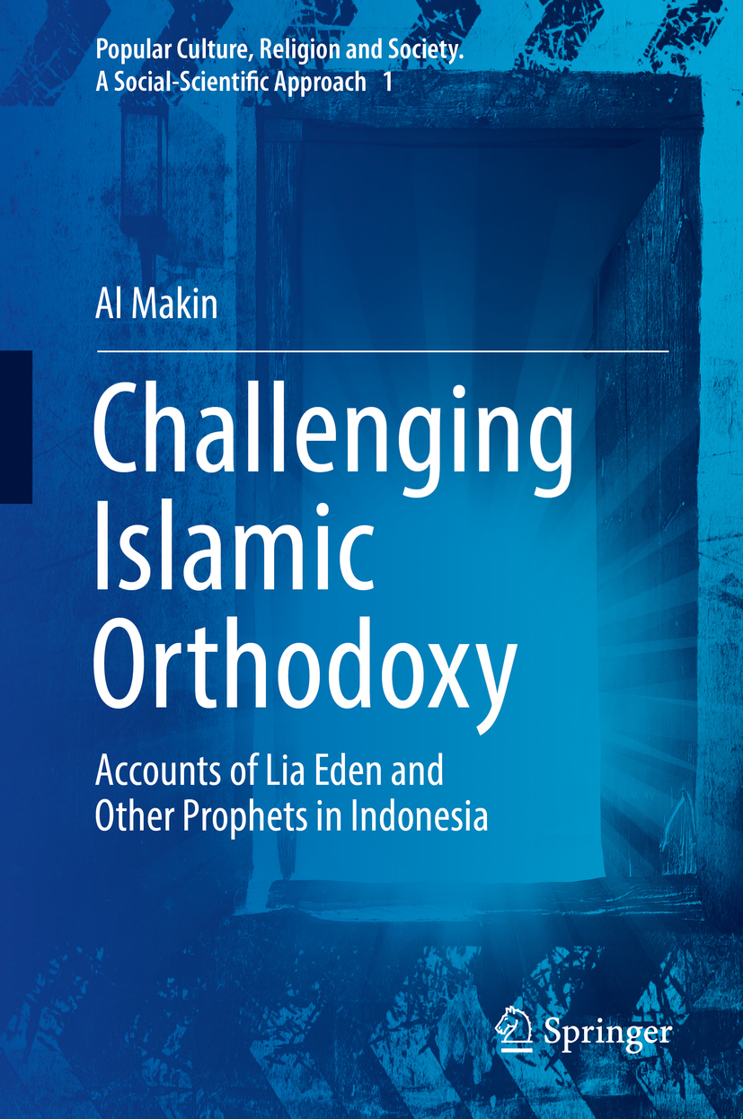 Makin, Al - Challenging Islamic Orthodoxy, ebook