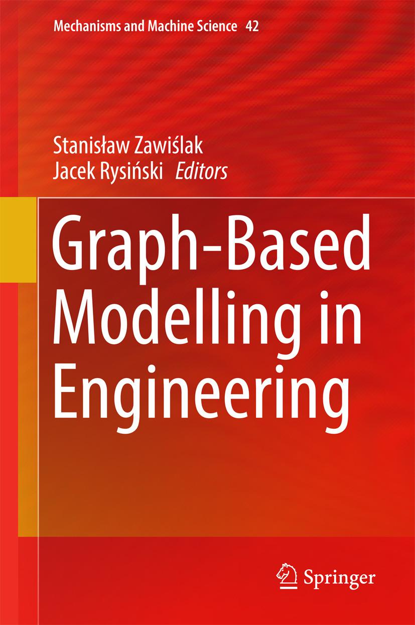 Rysiński, Jacek - Graph-Based Modelling in Engineering, ebook