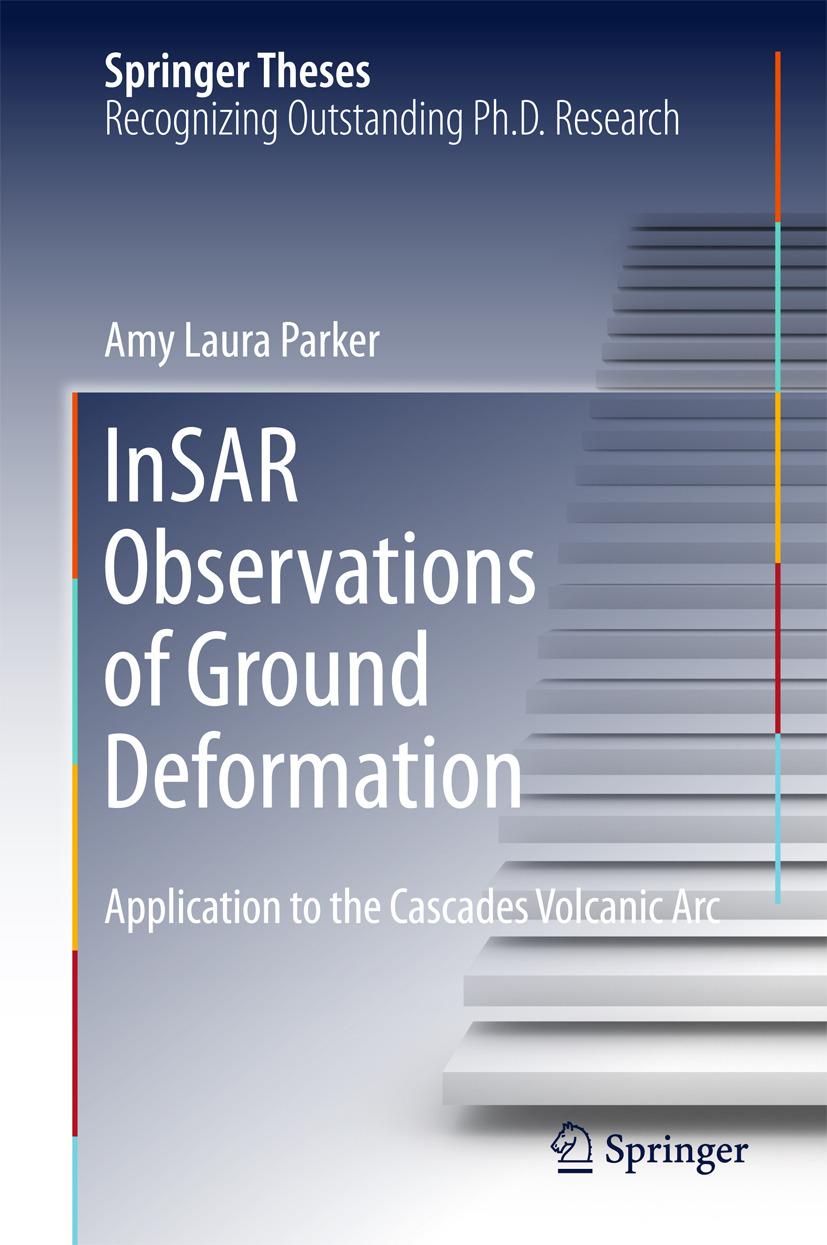 Parker, Amy Laura - InSAR Observations of Ground Deformation, ebook